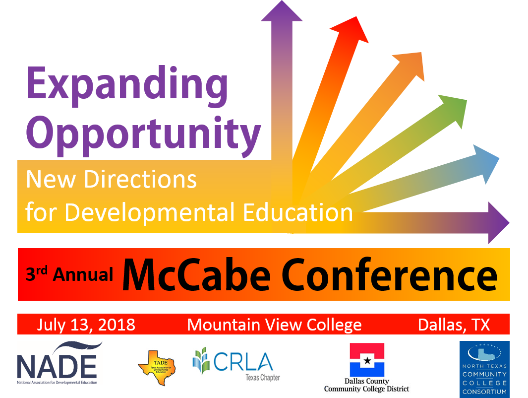 McCabe Conference Logo